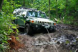 winch out