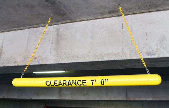 Low Clearance Towing